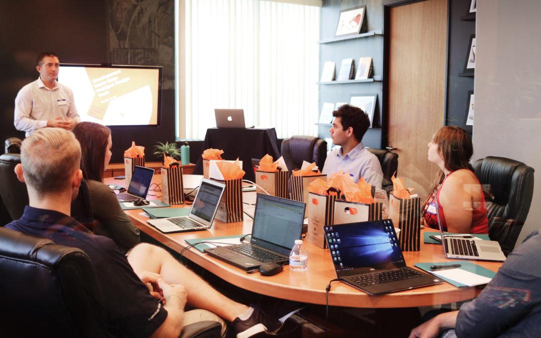 8 einfache Tipps für erfolgreiche Meetings