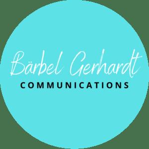 Logo Bärbel Gerhardt