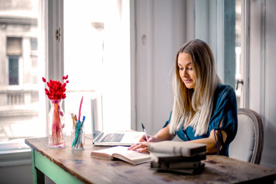 Routinen für mehr Produktivität im Homeoffice