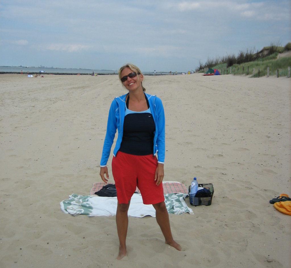 strand holland