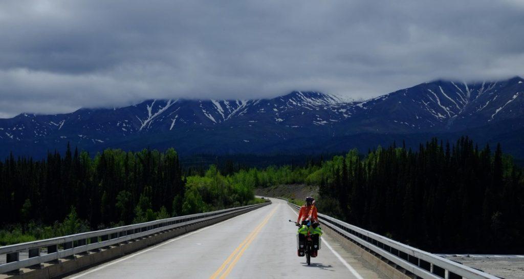 kanada Radfahren