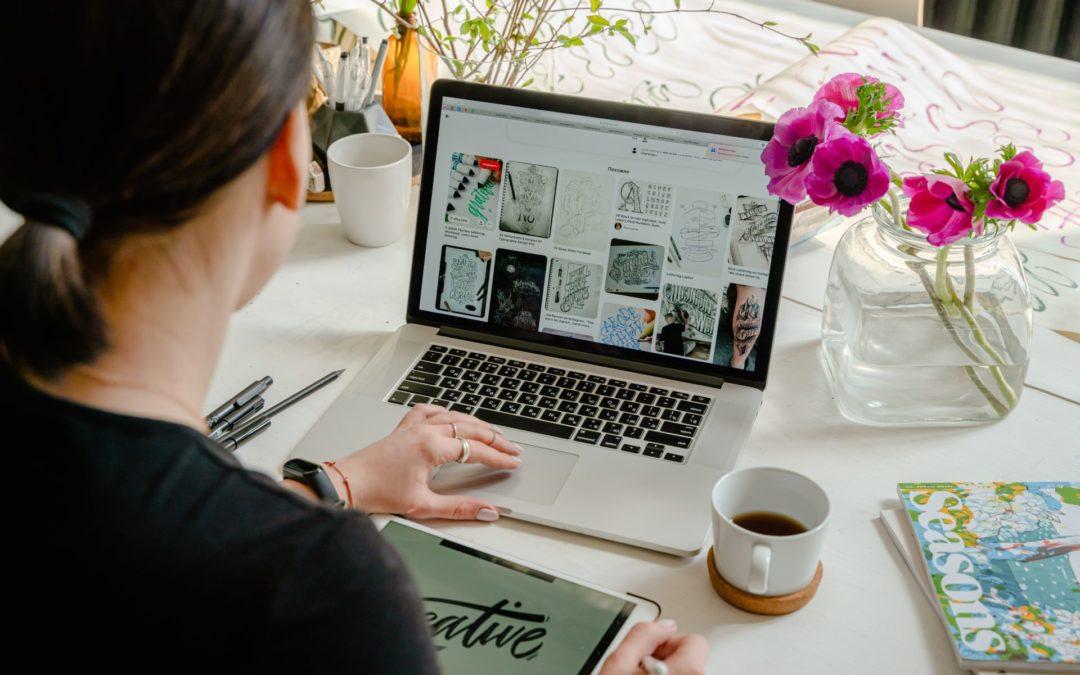 Unterschied Website, Webseite und Homepage