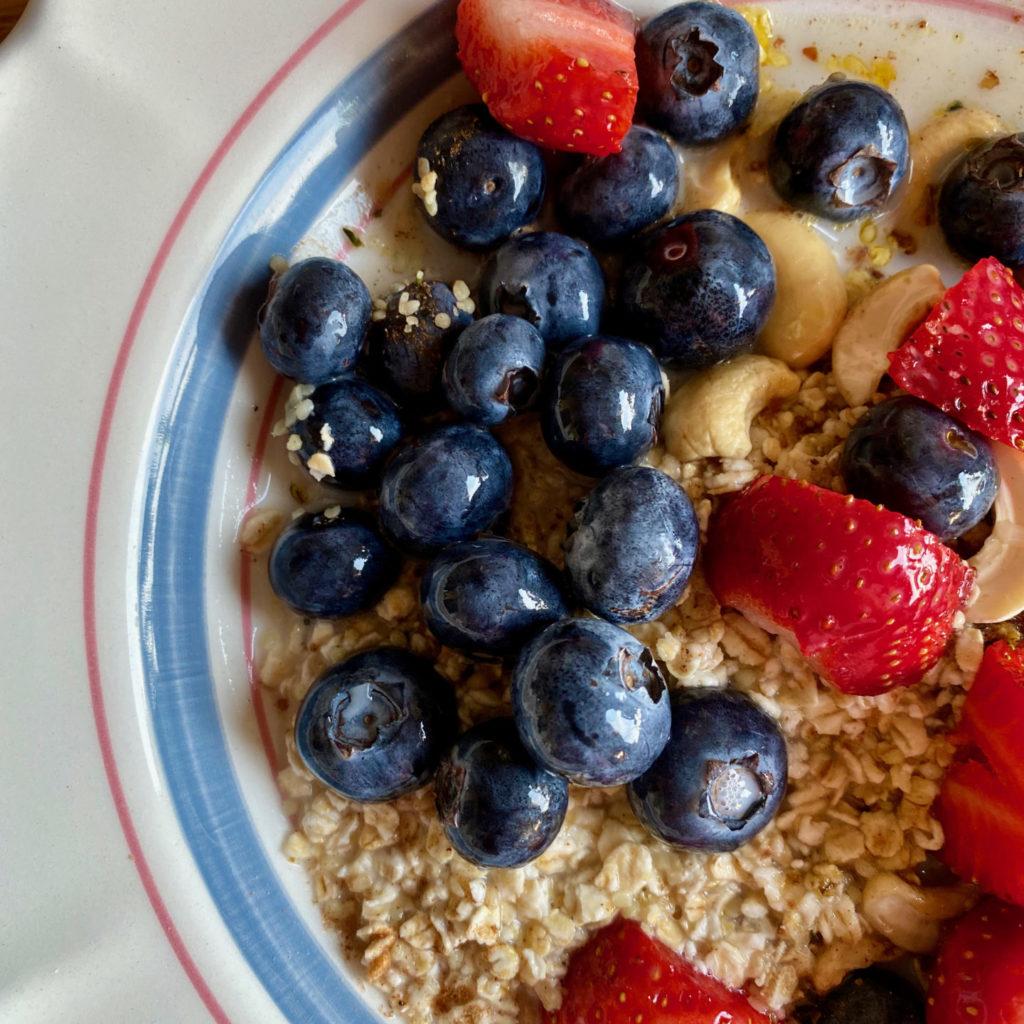 porridge-mit-beeren