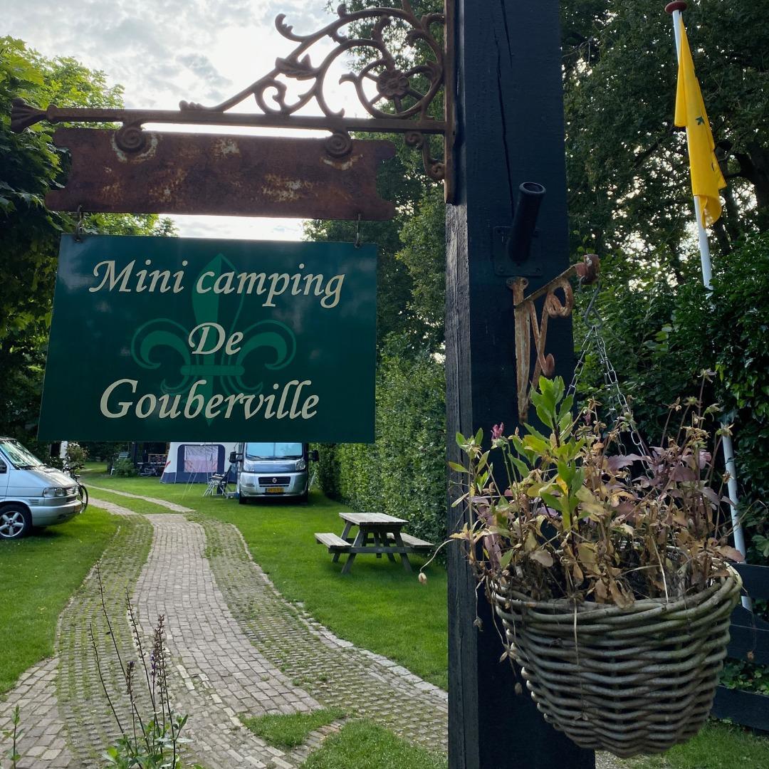 Campingplatz bei Assen